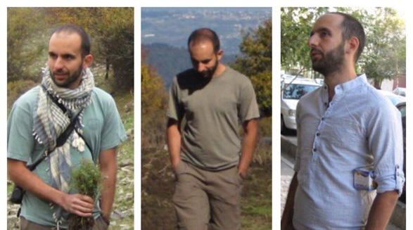 نامه سرگشاده کتایون رجبى خواهر سام رجبی یکی از ۸بازداشت شدگان محیط زیست به محمود صادقى نماینده مجلس