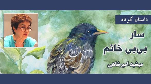 فردیت زنانه در بازخوانی دو داستان کوتاه از مهشید امیر شاهی/علی صدیقی