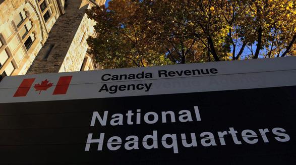 پرداخت غرامت به  کارمند سازمان مالیات بردرآمد کانادا به دلیل سوء رفتار جنسی