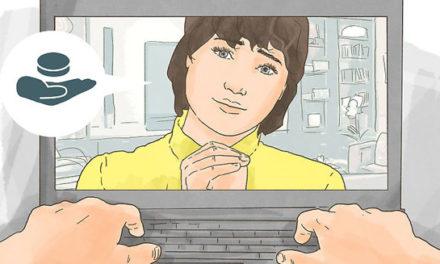 مراقب دوستی های آنلاین باشید