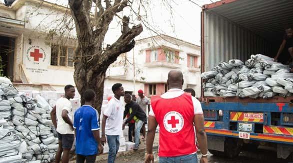 پزشکان و پرستاران کانادایی به کمک مردم موزامبیک می روند