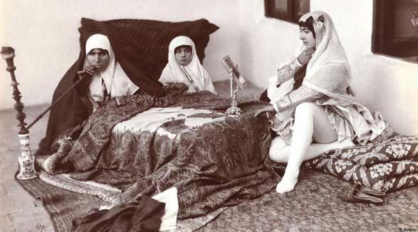 دوران ناصری در بازخوانی خاطرات اعتمادالسلطنه/ س- سیفی