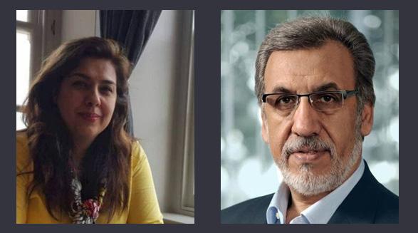 استرداد خاوری و شیخالاسلامی، دلواپسی بزرگ هواداران جمهوری اسلامی/شهرام تابع محمدی