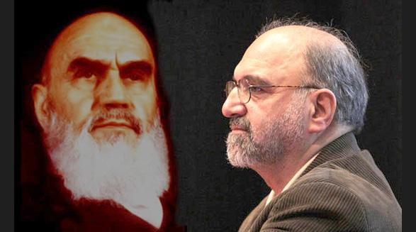 ضدیت با تاریخ و تاریخ سازی جعلی در گفتار عبدالکریم سروش/بهرام ایراندوست