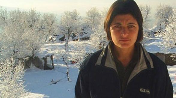 نامه سرگشاده زینب جلالیان، زندانی سیاسی در زندان خوی، به مناسبت ۸ مارس
