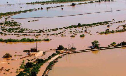 سیل در ایران؛ صلیب سرخ عدم امکان ارسال کمک به سیل زدگان در ایرن را رد کرد