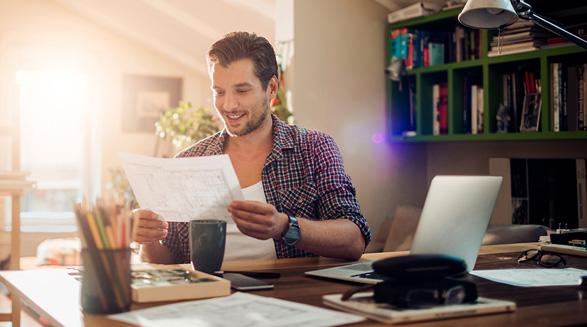 پوشش بیمه ای برای بیزینس های خانگی/فرهاد فرسادی