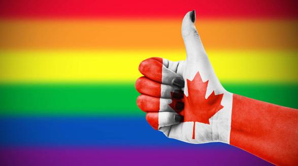 سکه ی یک دلاری جدید کانادا برای بزرگداشت جامعه ی LGBTQ+