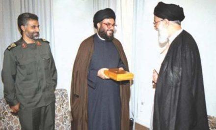 ادامه حضور شبه نظامیان خارجی در ایران به بهانه امدادرسانی؛ بعد از بسیج عراق، نوبت حزب الله لبنان شد