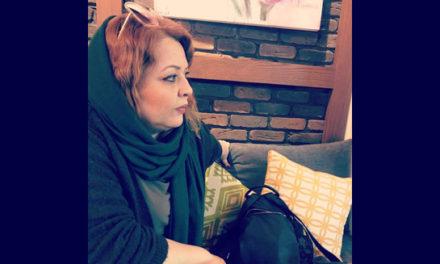 نازنین رحیمی؛ ساکن خانه ی خیال/ مریم رئیس دانا