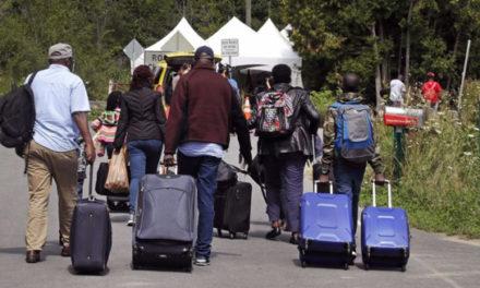 تغییرات در قوانین پناهندگی فدرال کانادا