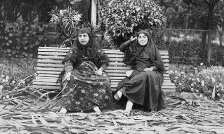زنان حرمخانهی ناصری/زنان  در جنبش نان/ س- سیفی/۳