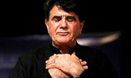 جایزه افتخاری بنیاد «آقاخان» در پرتغال به محمدرضا شجریان اهدا شد