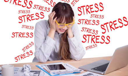 چقدر در محیط کار تحت استرس هستید؟/محمد رحیمیان