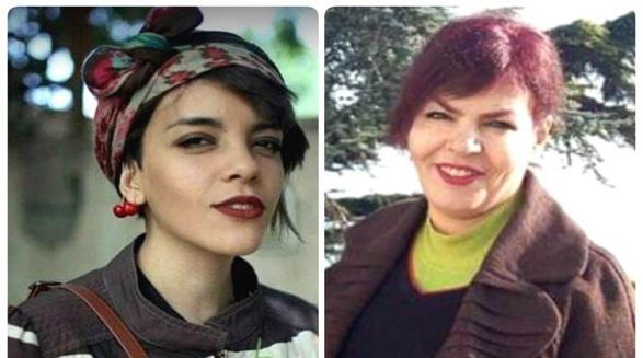 گزارشی از آخرین وضعیت یاسمن آریانی و منیره عربشاهی در زندان قرچک ورامین