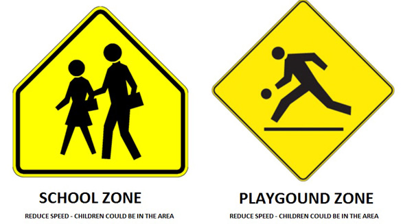 خطر بیشتر سانحه رانندگی برای کودکان مناطق فقیرنشین انتاریو!