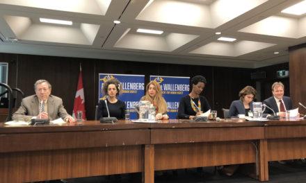 """هفته رسیدگی به وضعیت حقوق بشر ایران در پارلمان کانادا """"هفته رسیدگی""""/گزارش: رضا بنائی*/بخش دوم و پایانی"""