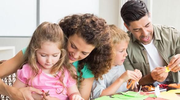 زبان عشق فرزند شما چیست؟/آریانا ادیب راد