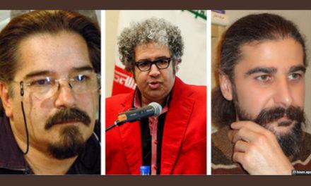 واکنش کانون نویسندگان به صدور حکم زندان برای سه نویسنده: مخالفت با سانسور دلیل محاکمه این سه تن بود
