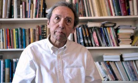 برای جهانیشدن، ابتدا باید ایرانی باشیم/ کاظم کردوانی در گفتگو با محمد حیدری