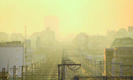 قربانیان ناشی از آلودگی هوا از قربانیان ناشی از جنگ و سیگار بیشتر است