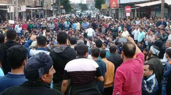 سرکوب و دستگیری فعالان کارگری ادامه دارد