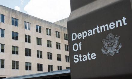 وزارت خارجه آمریکا از کارکنان غیرضروری خود خواست عراق را ترک کنند