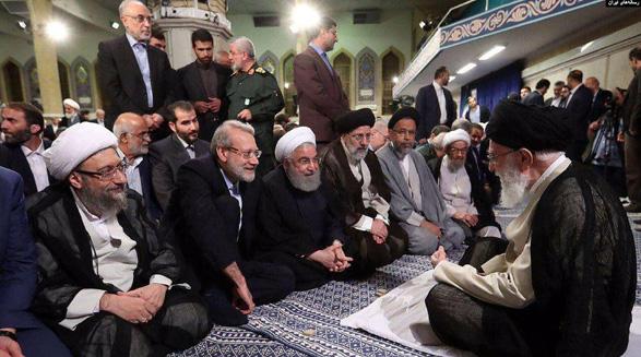 خامنهای پیشنهاد مذاکره با آمریکا را رد کرد؛ رهبر جمهوری اسلامی تهدید به غنیسازی بالای ۲۰ درصد کرد