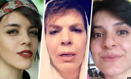 عفو بینالملل؛ حجاب اجباری تبعیض علیه زنان است
