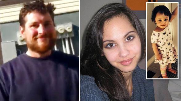 قاتل احتمالی مادر و دختر ۲۲ ماهه دستگیر شد