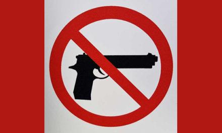 مردم تورنتو ۲۷۰۰ اسلحه را در ازای دریافت پول به پلیس تورنتو دادند