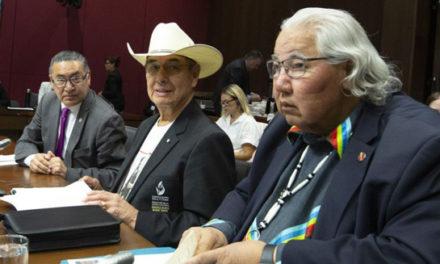 تغییر در سوگند شهروندی به احترام بومیان کانادا