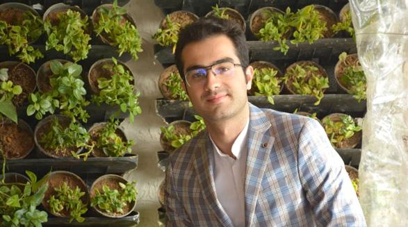 محمدرضا سبحانی؛ شاعر و نویسنده/مریم رئیس دانا