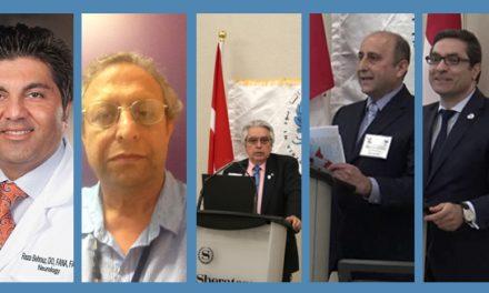 نخستین نشست علمی پروژه ققنوس در تورنتو؛تمرکز بر دانش و خرد، دوری از خرافه و خرافه پرستی