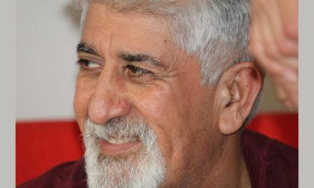 عیدی نعمتی، شاعر آرزوهای نیک تبعیدیان درگذشت/الاهه نجفی