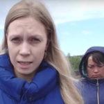 تقاضای غیرمنتظره شهروندان شهرلیووسک در سیبری از جاستین ترودو