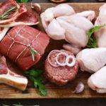 مصرف زیاد گوشت سفید مانند گوشت قرمز برای بدن مضر است