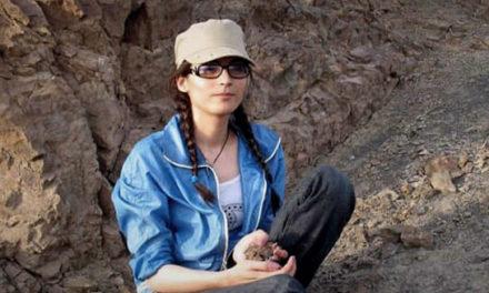 وضعیت نگرانکننده سلامتی ساناز الهیاری در زندان
