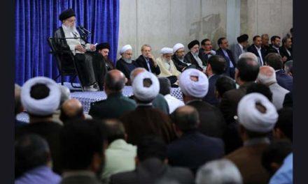 مجازاتهای بینالمللی علیه دهها ناقض حقوق بشر منصوب رهبر جمهوری اسلامی
