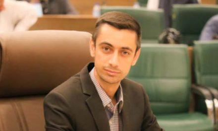 مهدی حاجتی، عضو شورای شهر شیراز، به زندان منتقل شد
