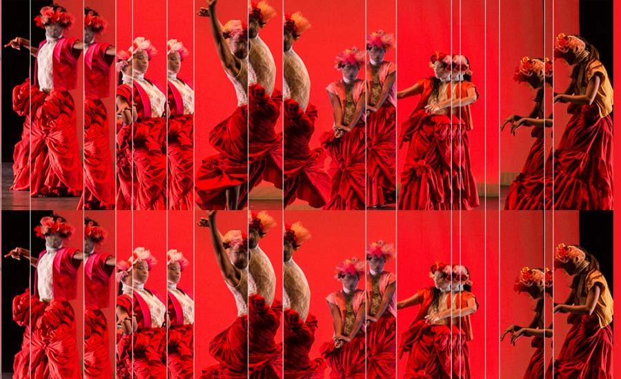 جشنواره لومیناتو:/دسته گل برای کازو اونو، لئونارد کوهن، و فدریکو گارسیا لورکا/شهرام تابع محمدی