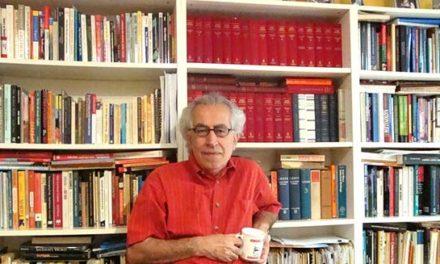 آرشیو کتابها و اسناد پروفسور امیر حسنپور در کتابخانه دانشگاه تورنتو