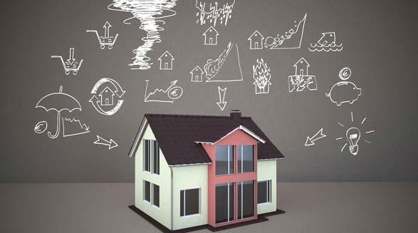 حوادث و موارد بیمه پذیر در منازل مسکونی/فرهاد فرسادی
