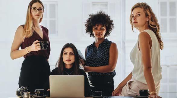 تورنتو یکی از شهرهای برتر جهان برای کارآفرینان زن