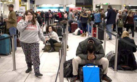 مسافران خطوط هوایی به کانادا برای تاخیر، کنسلی و برخی موارد دیگر غرامت دریافت می کنند