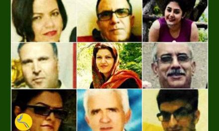 دادگاه انقلاب بیرجند، ۹ شهروند بهایی را به ۵۴ سال حبس محکوم کرد