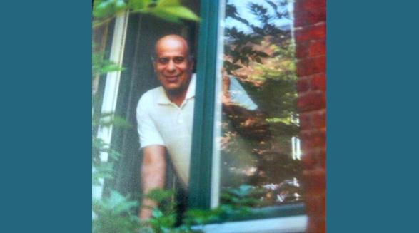 به مناسبت مرگ اندوهناک دوست عزیزم، محمود رحمانیان زهره/ ر. کوشککی