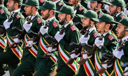 """کانادا باید """"کل"""" سپاه پاسداران ایران را به عنوان گروهی تروریستی شناسایی کند/برگردان: سعیده علیزاده"""
