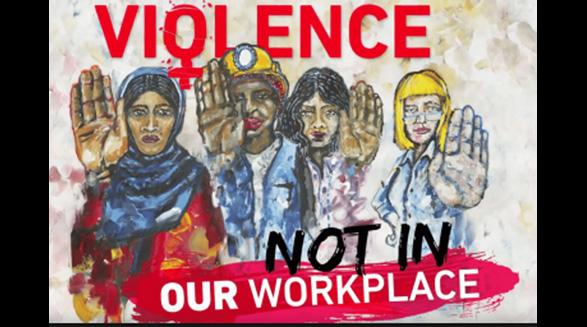 ملاحظاتی پیرامون خشونت و آزار در محیط کار/الهه امانی