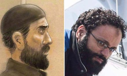 قرار دادگاه تازه برای دو مرد که به اتهام تروریست در زندان هستند